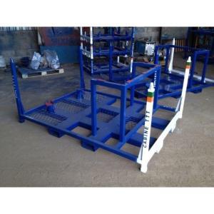 Fabrica de racks metálicos