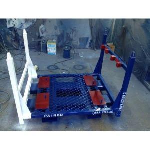 Fabricantes de racks industriais